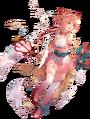 Trick or Defeat Sakura Damaged