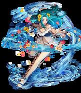 Fiora (Summer Refreshes) Skill