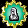 Icono de diosa