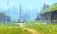 Sage's hamlet