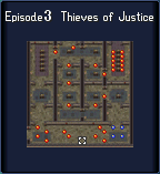 Thieves' Gang of Justice