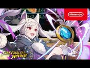 Fire Emblem Heroes - Special Heroes (Dragons Harvest)