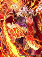 Excellus Fire Emblem 0