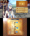 FE14 Level Up Stats