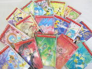 FE4 Oosawa Manga Collection Front