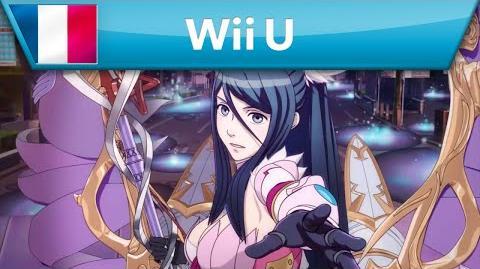 Wii U - Tokyo Mirage Sessions ♯FE Trailer