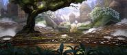 Nidavellir background