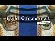 Fire Emblem Heroes - Feh Channel (Book Ⅲ Edition)