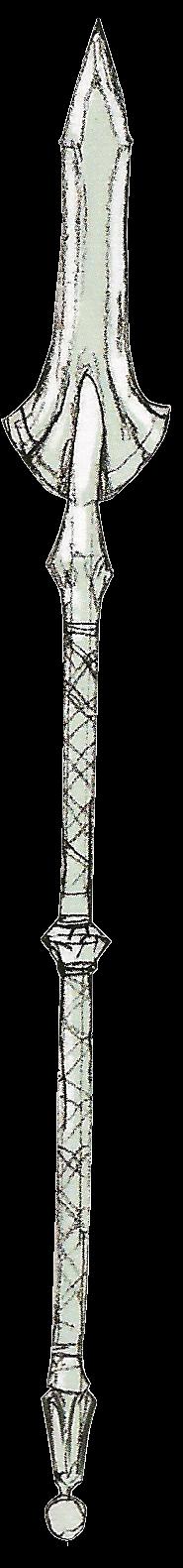 Glass Lance