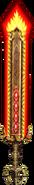 Omega Yato Model Render