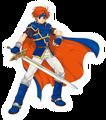 Brawl Sticker Roy