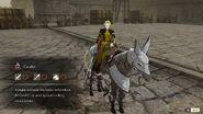 Acheron cavalier