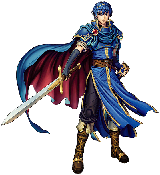 FeaturedArticle/Marth