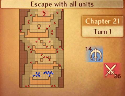Eternal Stairway