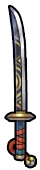 Solitary Blade