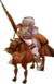FE9 Astrid Bow Knight Sprite.png