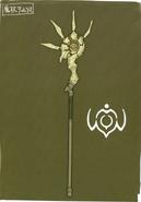 3H Thrysus concept