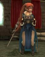 FE13 Swordmaster (Severa)