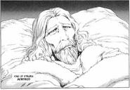 Mordred Manga