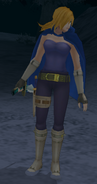 FE10 Rogue (Heather)