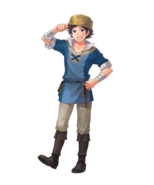 Donnel Heroes