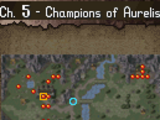 Champions of Aurelis