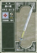 Silver Sword (TCG)