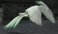 FE10 Heron (Transformed) -Leanne-