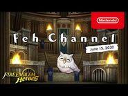 Fire Emblem Heroes - Feh Channel (June 15, 2020)