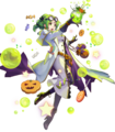 L'Arachel A Monstrous Harvest Skill
