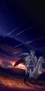 Chrom et Daraen Artwork