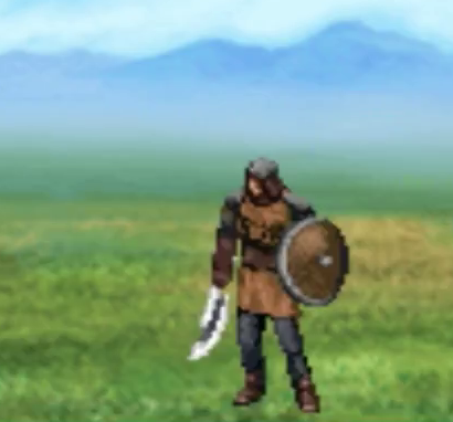 Axe Soldier