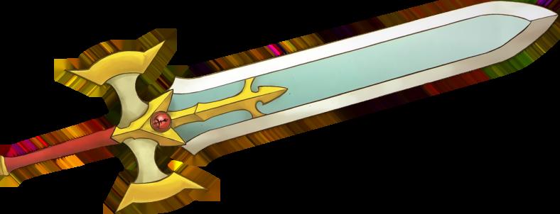 Al's Sword