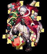 Robin (Winter's Envoy) Skill