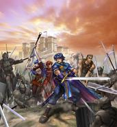 Battle SD