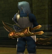 Double Bow Quiver (FE13)