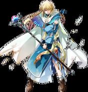 Lucius FEH4