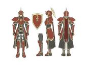 Blade Paladin concept RD