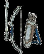 FE13 Silver Bow Concept