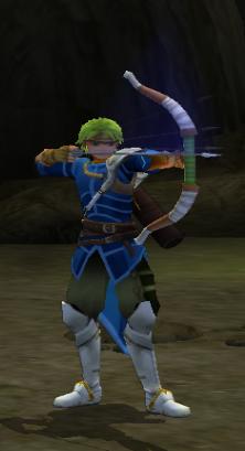 Rolf's Bow