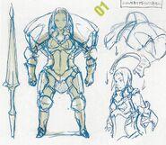 Ally Knight Female