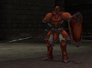 FE10 Armor Lance (Zaitan)