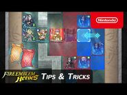 Fire Emblem Heroes - Tips & Tricks- Strengthening Your Heroes with Combat Manuals