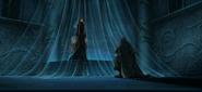 Kneeling before Ashera