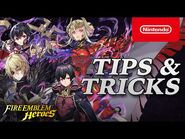 Fire Emblem Heroes - Tips & Tricks- Fallen Heroes - Forces of Will