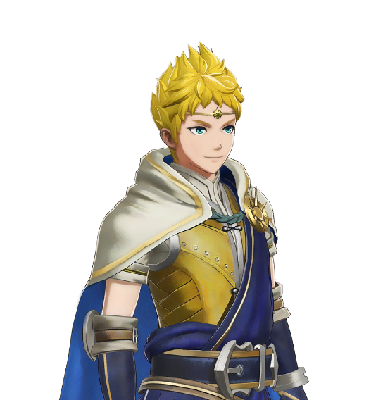 List of characters in Fire Emblem Warriors