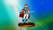 Roy classic trophy melee