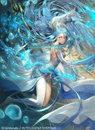 FE0 Azura Artwork