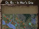 In War's Grip