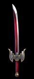 Scarlet Sword